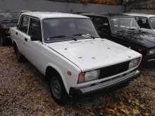 Тольятти 2105 2011