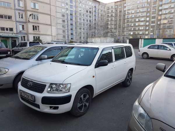 Toyota Probox, 2011 год, 450 000 руб.