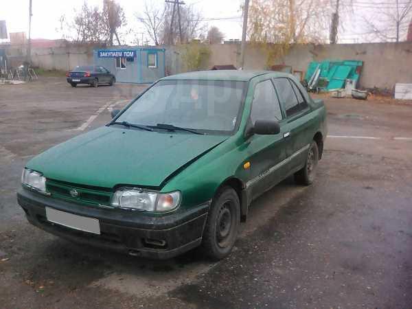 Nissan Sunny, 1992 год, 18 000 руб.