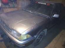 Краснокаменск Corolla 1990
