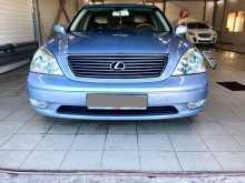 Новый Уренгой LS430 2003