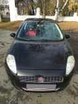 Fiat Grande Punto, 2008 год, 130 000 руб.