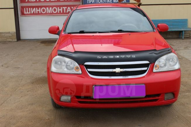Chevrolet Lacetti, 2005 год, 223 000 руб.