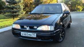 Краснодар 19 1993