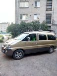 Hyundai Starex, 2001 год, 330 000 руб.