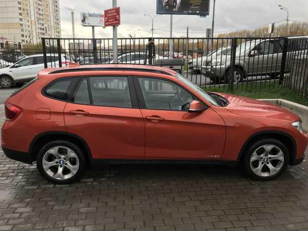 BMW X1, 2013 год, 1 200 000 руб.