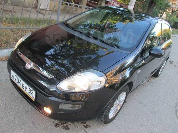 Fiat Punto, 2011 год, 450 000 руб.