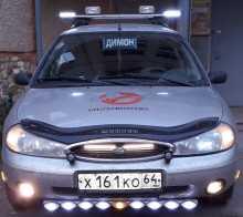 Нижний Новгород Mondeo 2000