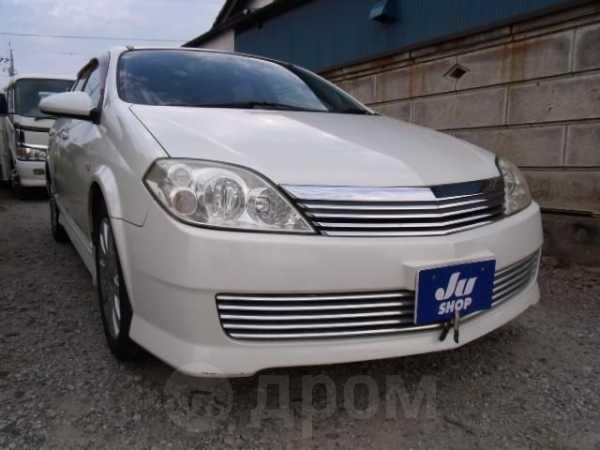 Nissan Primera, 2003 год, 160 000 руб.