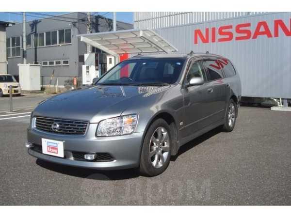 Nissan Stagea, 2005 год, 160 000 руб.