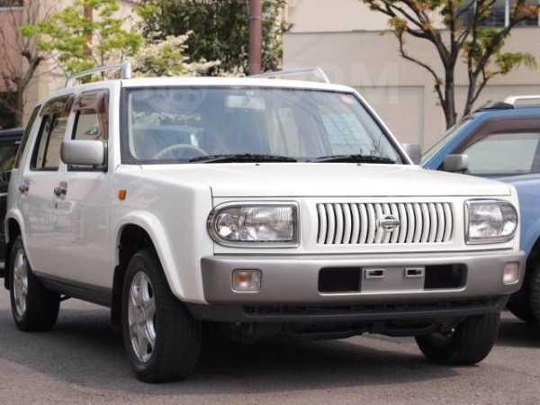 Nissan Rasheen, 1999 год, 180 000 руб.