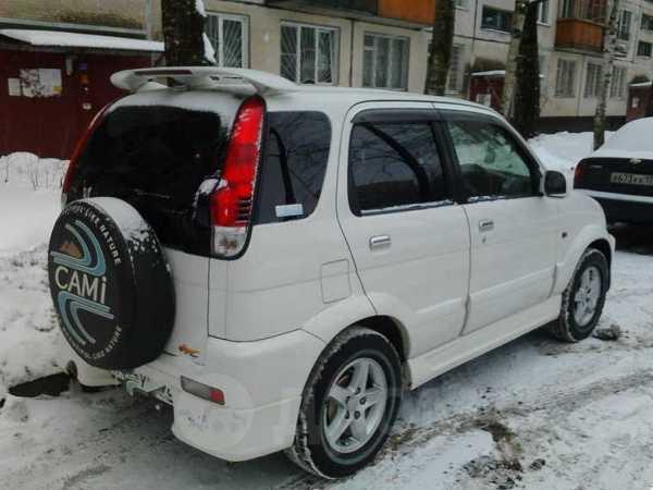 Toyota Cami, 2000 год, 430 000 руб.