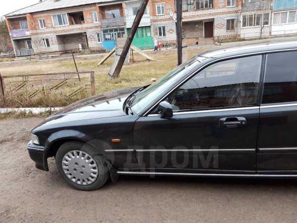 Honda Accord Inspire, 1991 год, 170 000 руб.