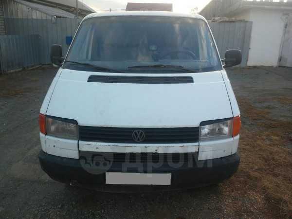 Volkswagen Transporter, 1992 год, 160 000 руб.