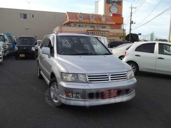 Mitsubishi Chariot Grandis, 2000 год, 150 000 руб.