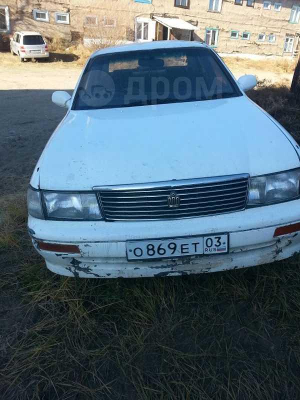 Toyota Crown, 1994 год, 75 000 руб.