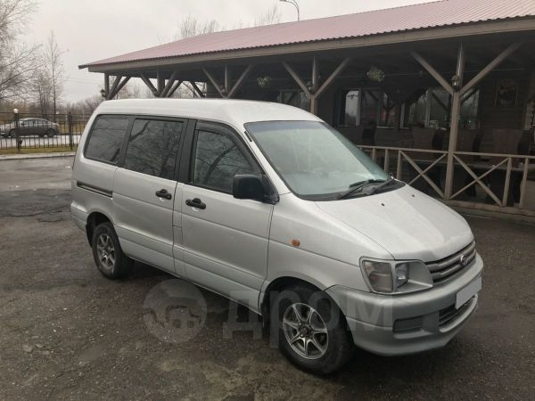 Toyota Town Ace, 2001 год, 200 000 руб.
