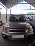 Mitsubishi Pajero Pinin, 2001 год, 200 000 руб.