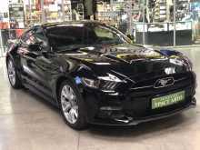 Оренбург Ford Mustang 2014