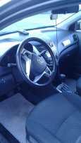 Hyundai Solaris, 2013 год, 525 000 руб.