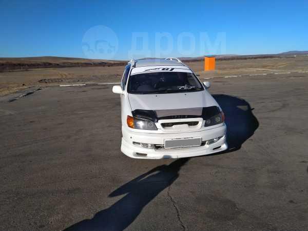 Toyota Ipsum, 1988 год, 330 000 руб.
