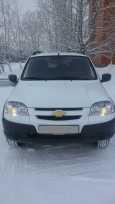 Chevrolet Niva, 2015 год, 450 000 руб.