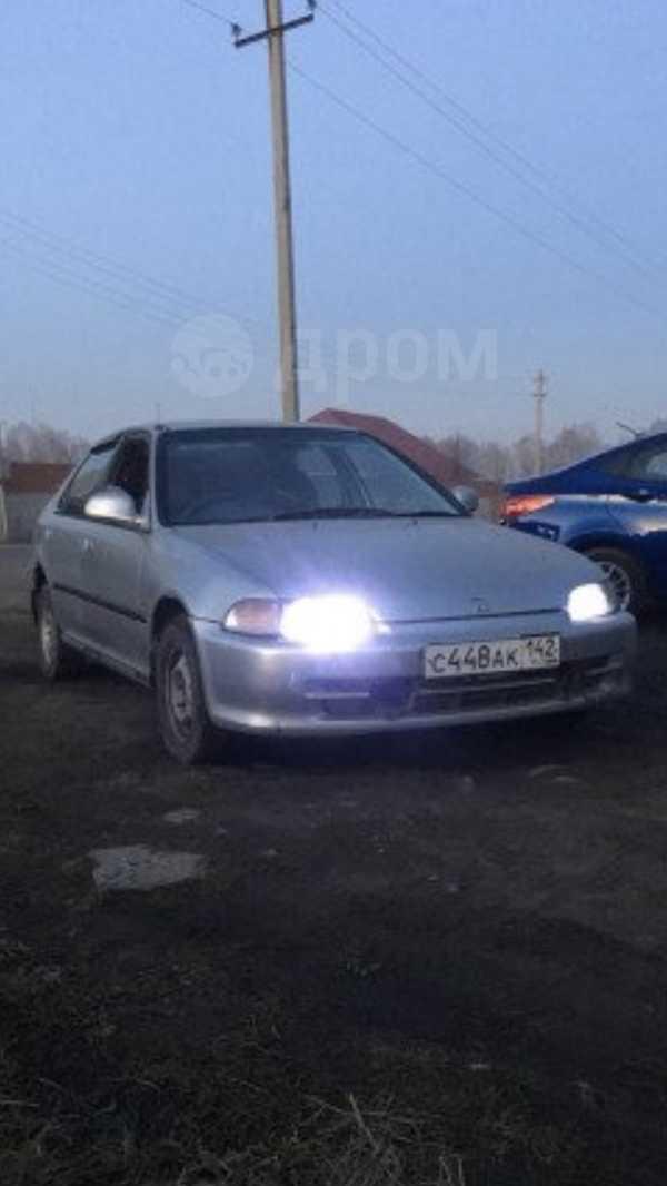 Honda Civic Ferio, 1995 год, 65 000 руб.