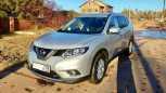 Nissan X-Trail, 2015 год, 1 100 000 руб.