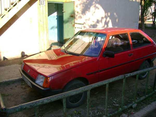ЗАЗ Таврия, 1994 год, 25 000 руб.