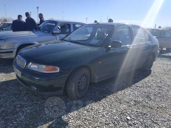 Rover 400, 1996 год, 125 000 руб.