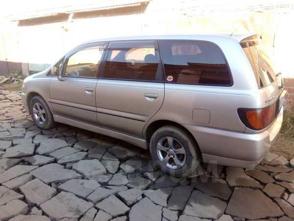 Nissan Bassara, 2001 год, 310 000 руб.