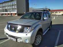 Барнаул Pathfinder 2006