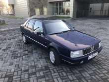 Абакан Croma 1987