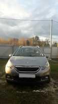 Peugeot 2008, 2014 год, 649 900 руб.