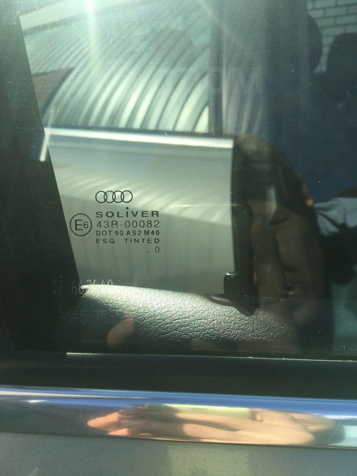 Купить Audi A6 allroad quattro 2001 в БарнауРе АвтомобиРь в