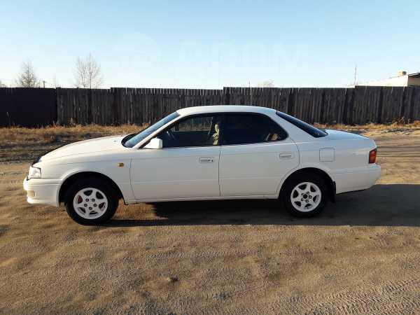 Toyota Vista, 1997 год, 250 000 руб.
