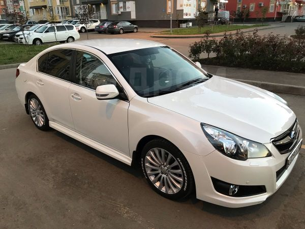 Subaru Legacy, 2011 год, 900 000 руб.