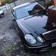 Mercedes-Benz E-Class, 2005 год, 595 000 руб.