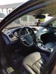Opel Insignia, 2012 год, 800 000 руб.