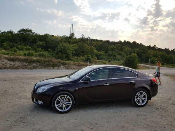 Opel Insignia, 2012 год, 770 000 руб.