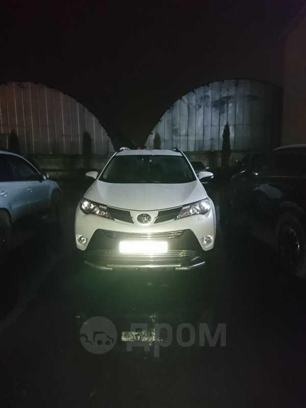 Toyota RAV4, 2013 год, 1 399 000 руб.