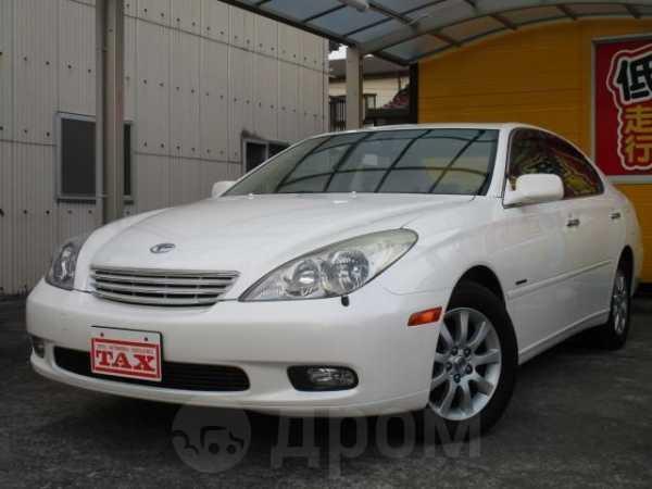 Toyota Windom, 2003 год, 170 000 руб.