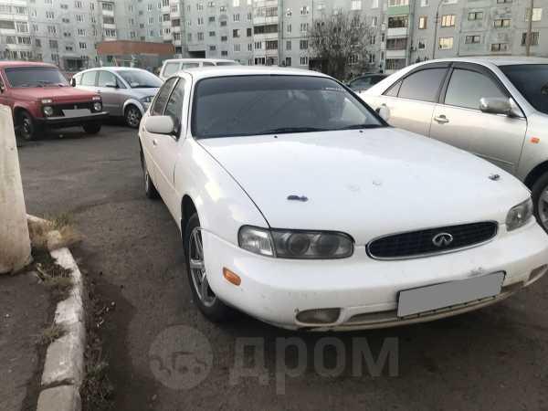 Nissan Leopard, 1994 год, 140 000 руб.
