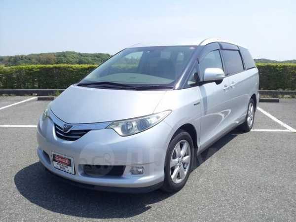 Toyota Estima, 2007 год, 190 000 руб.