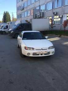 Новосибирск Corolla Levin 2000