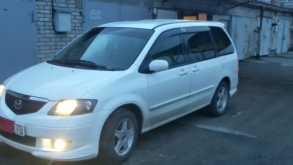 Хабаровск MPV 2002