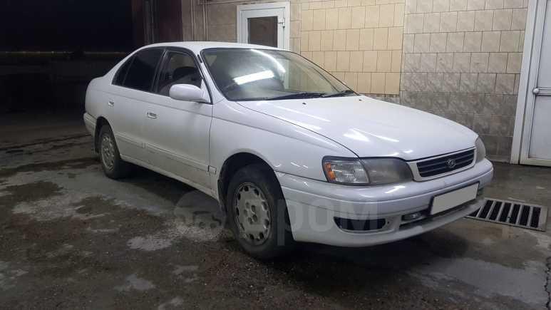 Toyota Corona, 1995 год, 148 000 руб.
