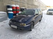 Красноярск Polo 1999