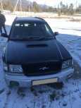 Subaru Forester, 1997 год, 170 000 руб.