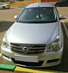 Улан-Удэ Nissan Almera 2013